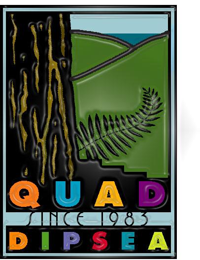 Quad Dipsea logo